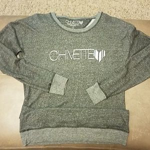 Small Chivette lightweight crewneck sweater